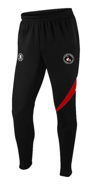 BALROTHERY FC Tight Fit Bottoms-0
