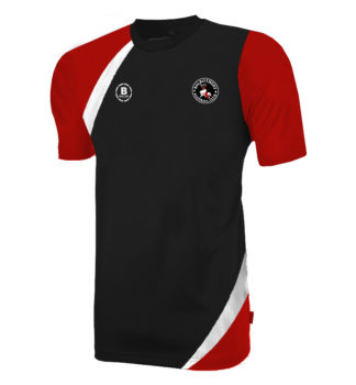 BALROTHERY FC T Shirt-0