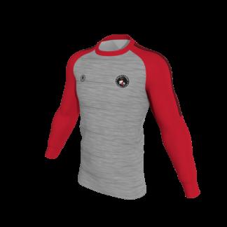BALROTHERY FC Melange Sweatshirt -0