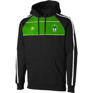 The Ballagh United Club Hoody-0