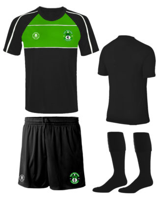 The Ballagh United Training kit Tee-0