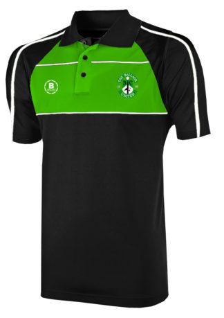 The Ballagh United Club Polo-0