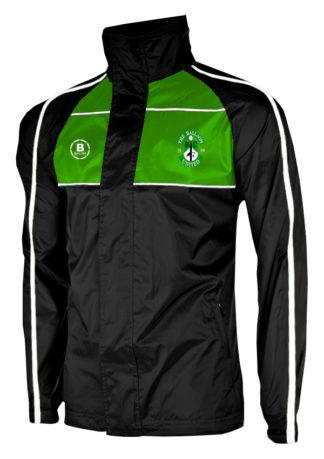 The Ballagh United Elite Rain Jacket-0