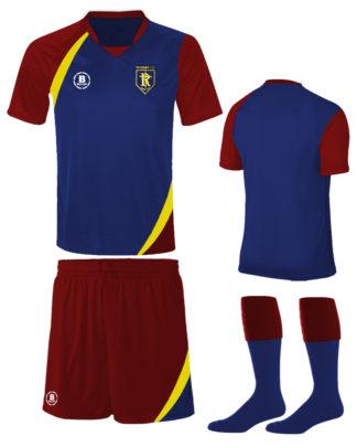 REDEEMER CELTIC FC Training kit full-0