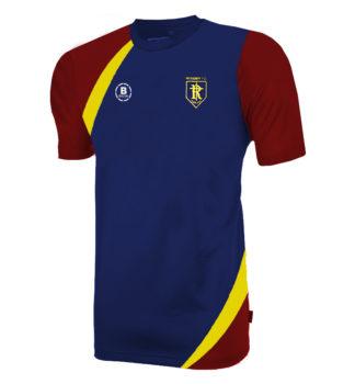Redeemer Celtic FC T Shirt-0