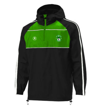 The Ballagh United Shower Proof Training Top-0