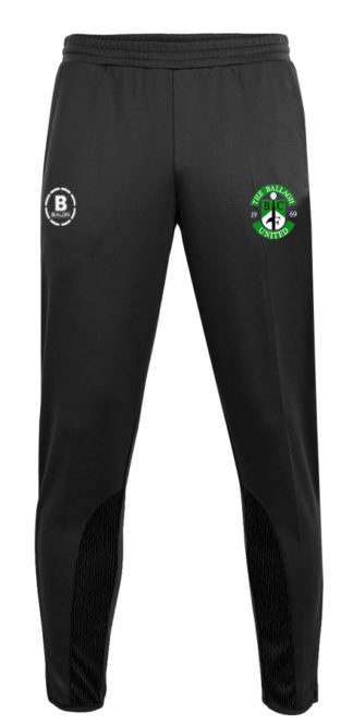 The Ballagh United Fitted Bottoms-0