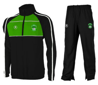 The Ballagh United Tracksuit Bottoms-0