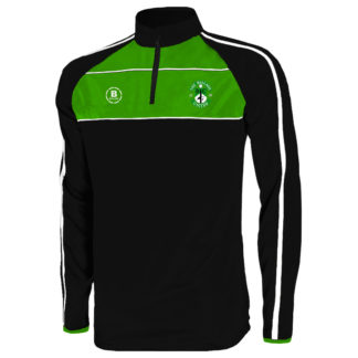 The Ballagh United 1/4 Zip Training Top -0