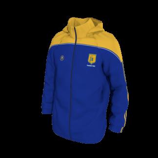 Naomh Colmcille Elite Rain Jacket-0