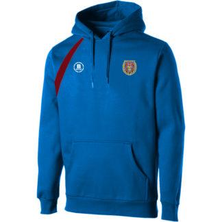 BALLYFERMOT UNITED FC Club Hoody-0