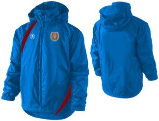 BALLYFERMOT UNITED FC Elite Rain Jacket-0