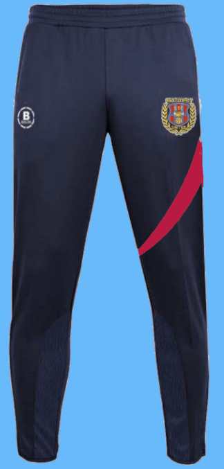 BALLYFERMOT UNITED FC Fitted Bottoms-0