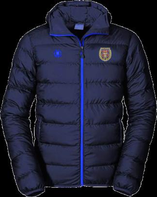 BALLYFERMOT UNITED FC Puffer Jacket-0