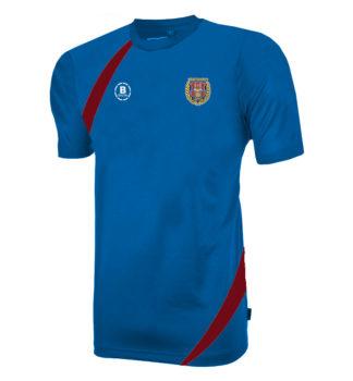 BALLYFERMOT UNITED FC Training kit Tee-0
