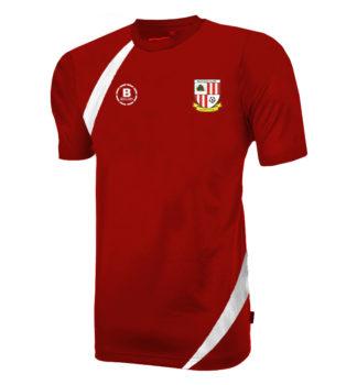 Balrath Club Tshirt-0