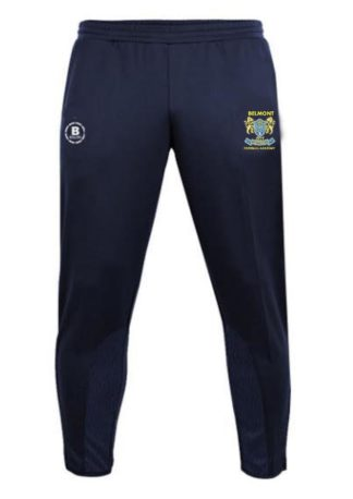 Belmont FC Tight Fit Bottoms-0