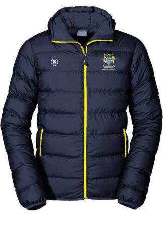 Belmont FC Puffer Jacket-0