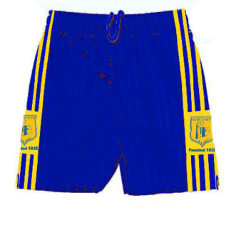 Naomh Colmcille GAA Training Shorts-0
