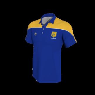 Naomh Colmcille Club Polo-0