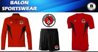 NEWTOWN JUNIORS FC Training pack -0