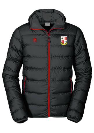 Balrath Club Puffer Jacket-0