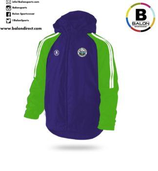 St Marys GAA Sagart Elite Rain Jacket-0
