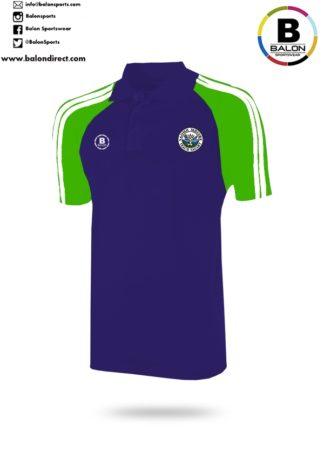 St Marys GAA Sagart Club Polo-0