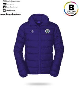 St Marys GAA Sagart Puffer Jacket-0