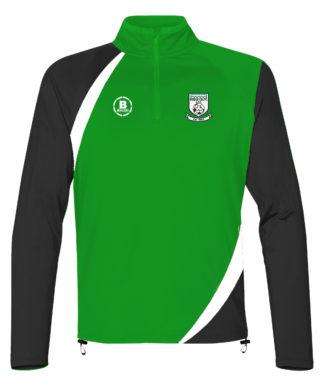 Bridge Celtic AFC 1/4 Training Top-0