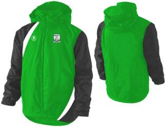 Bridge Celtic AFC Rain Jacket-0