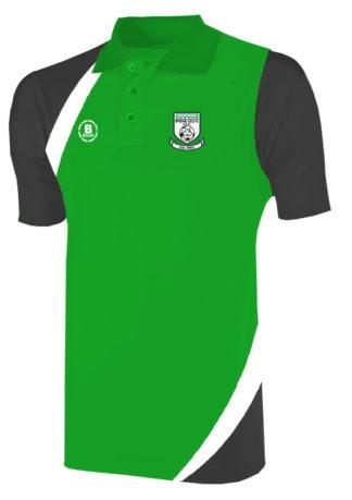 Bridge Celtic AFC Polo-0