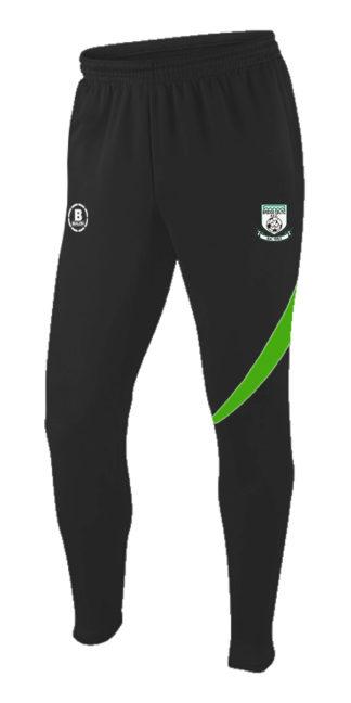 Bridge Celtic AFC Tight Fit Bottoms-0