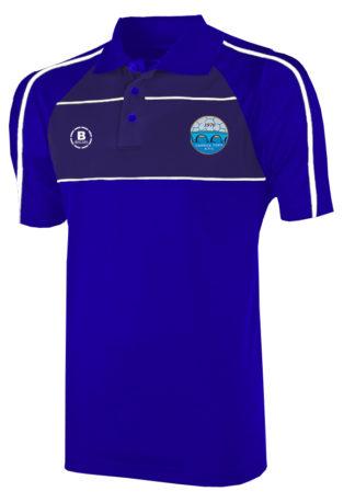 Carrick Town FC Polo-0