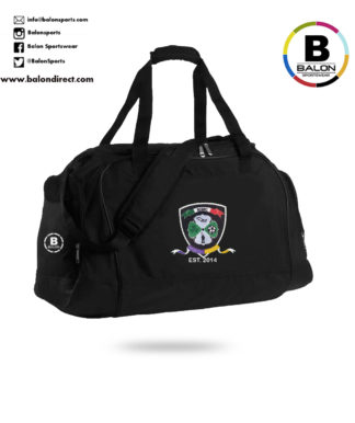 Wexford Supporters Club Bag-0