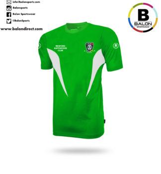 Wexford Supporters Club Tshirt-0
