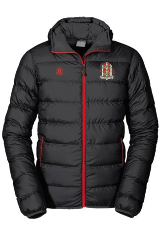 Oldbury Puffer Jacket-0
