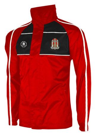 Oldbury Elite Rain Jacket-0