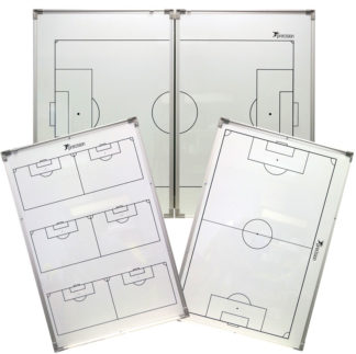 """Precision Double-Sided """"Folding"""" Soccer Tactics Board 90X120cm-0"""