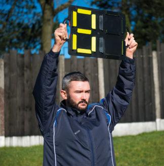 Precision Training Substitute Board-0