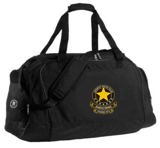 Sheriff Youth Club Bag-0