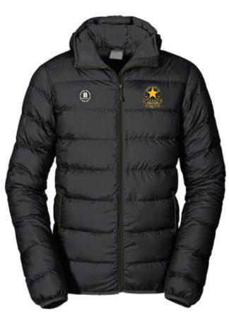 Sheriff Youth Club Puffer Jacket-0