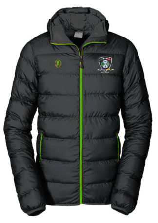 Wexford Supporters Club Puffer Jacket-0