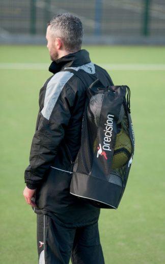 Precision 3 Ball Tubular Bag