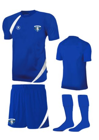 Dunshaughlin Youths FC Full Training Kit-0
