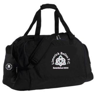 Limerick Belles FC Player Bag-0