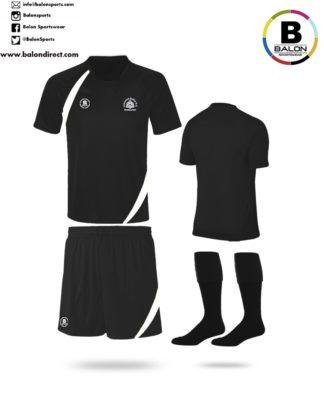Limerick Belles FC Full Training Kit-0
