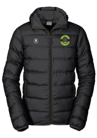 PIKE ROVERS FC Puffer Jacket-0