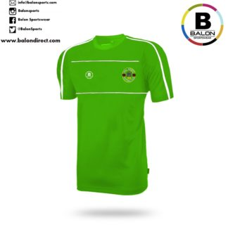 PIKE ROVERS FC T Shirt-0