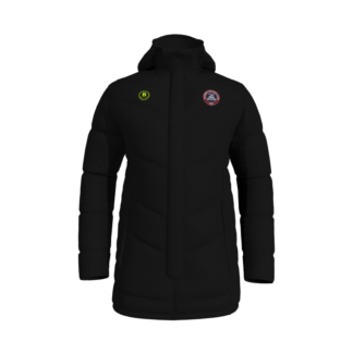 Athenry FC Winter Puffer Jacket-0